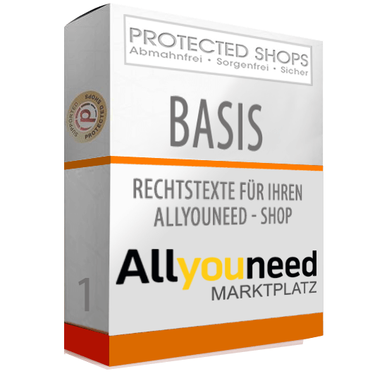 Allyouneed Basis