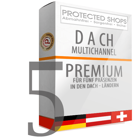 Multichannel D-A-CH Premium