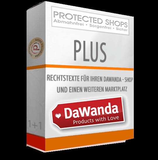 Dawanda Plus