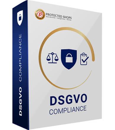 DSGVO compliance