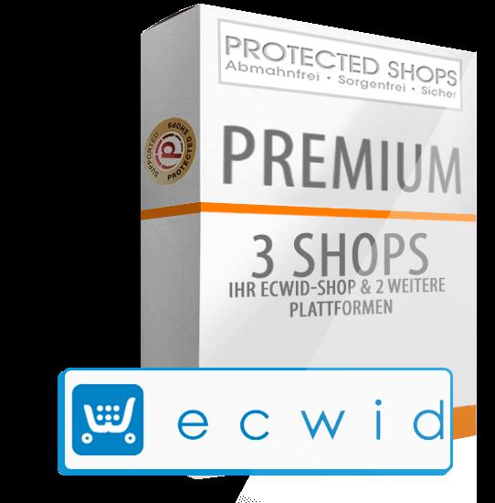 Ecwid Premium