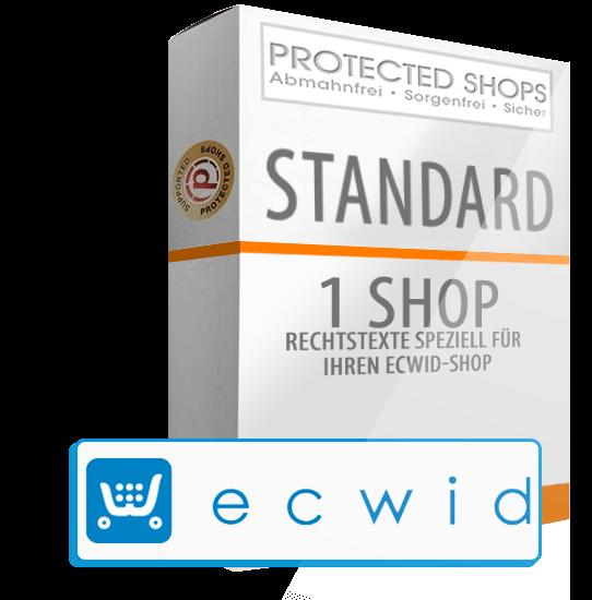 Ecwid Standard