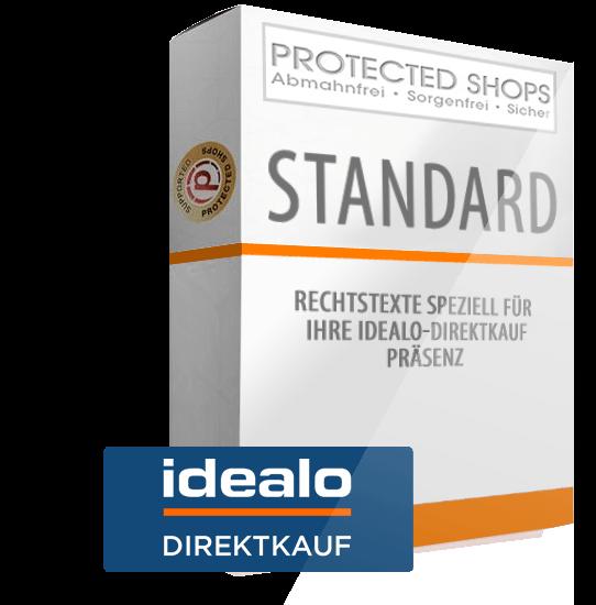 idealo Direktkauf Standard