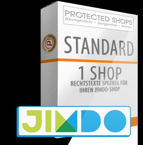Jimdo Standard