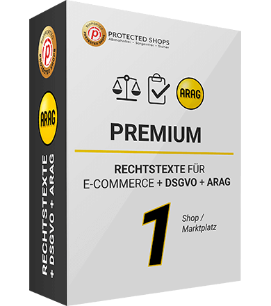 Premium 1 Shop