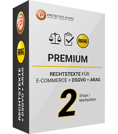 Premium 2 Shops