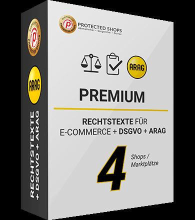 Premium 4 Shops