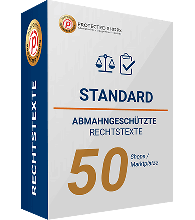 Standard 50 Shops