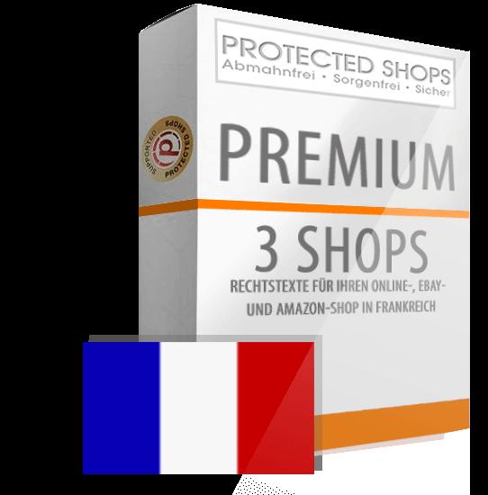Frankreich Premium