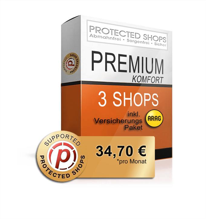 Premium KOMFORT