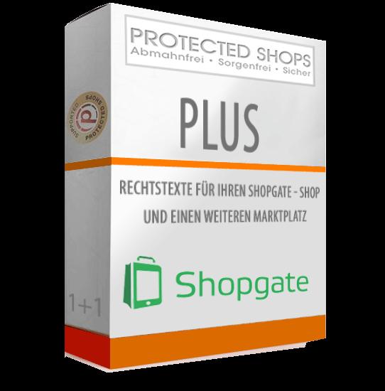 Shopgate Plus