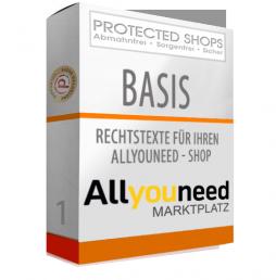 Allyouneed Basis