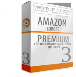 Amazon Europa Premium