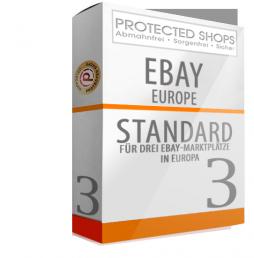 eBay Europa Standard