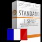 Frankreich Standard