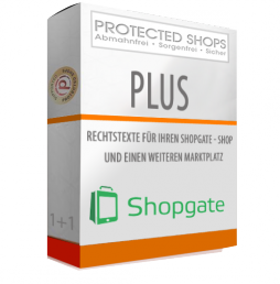 Shopgate Plus
