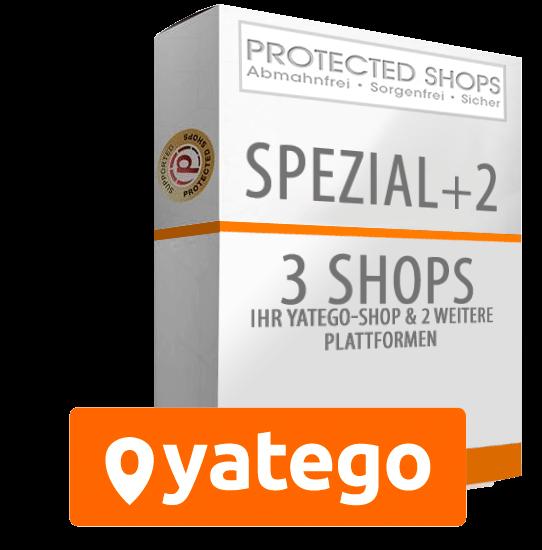 Yatego Spezial +2