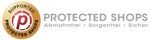 Protected Shops Sticky Logo