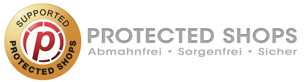 Protected Shops Retina Logo