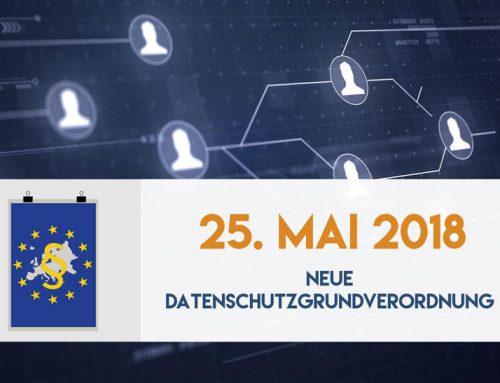 Die Technischen und organisatorischen Maßnahmen nach der Datenschutz-Grundverordnung –  Was bedeutet eigentlich Stand der Technik?