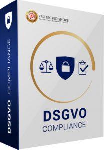 DSGVO compliance Schutzpaket