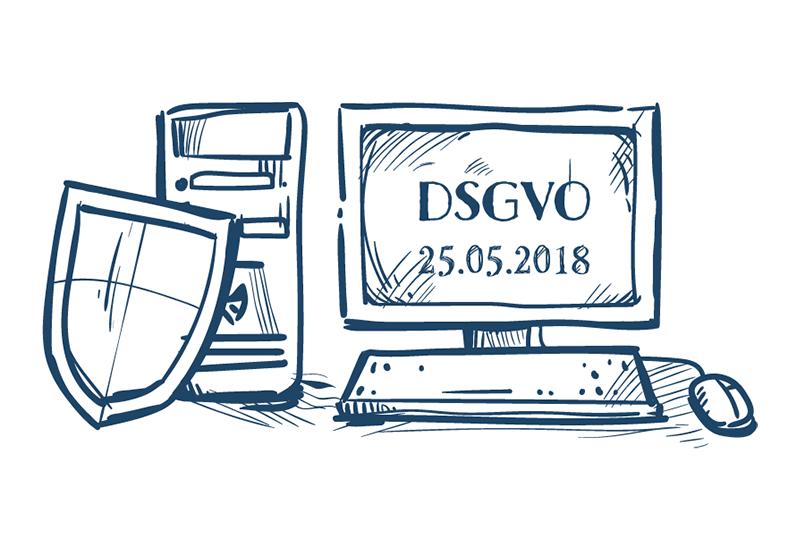DSGVO - erster Überblick nach mehreren Monaten
