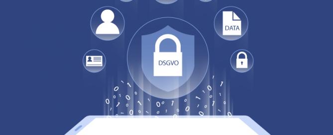 Abmahnfähigkeit von DSGVO Verstößen